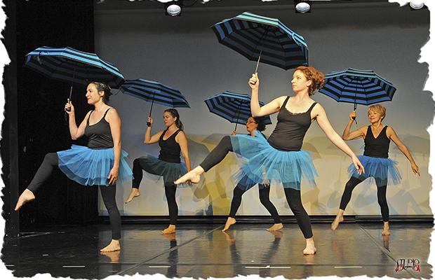 Gala les saisons du corps ecole de danse l 39 union danse - Danse de salon enfant ...